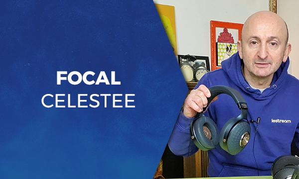 FOCAL Celestee