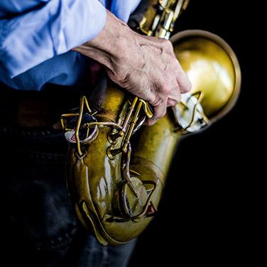Vinyles Jazz.