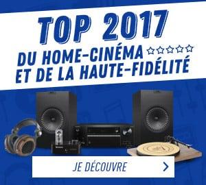 L'élite du home-cinéma et de la hi-fi
