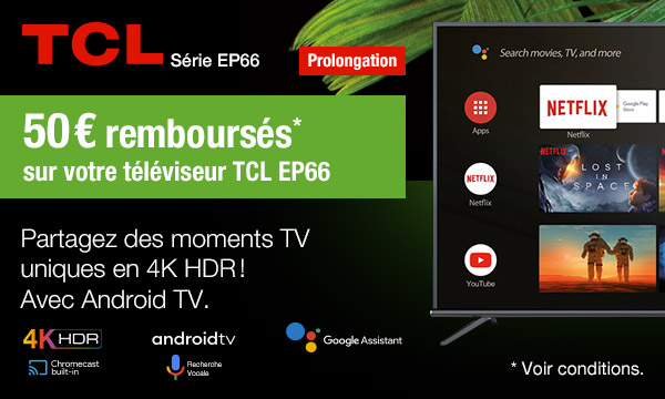 TV TCL 43EP66