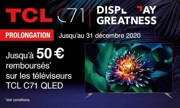 TV TCL C71