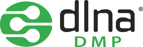 DLNA / DMP (Digital Media Player)