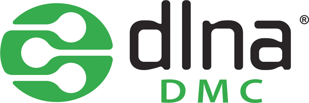 DLNA / DMC (Digital Media Controler)