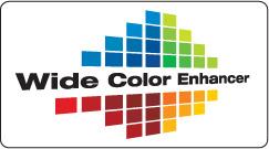 Wide Color Enhancer