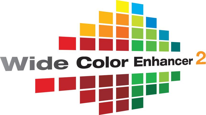 Wide Color Enhancer 2