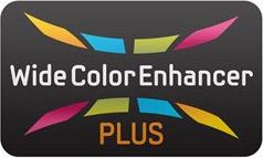 Wide Color Enhancer Plus