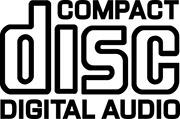 CD (Compact Disc) ou CDDA