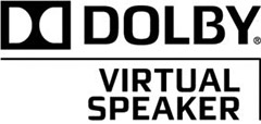 Dolby Virtual Speaker