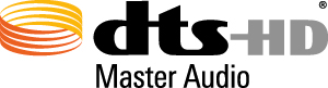 DTS HD Master Audio