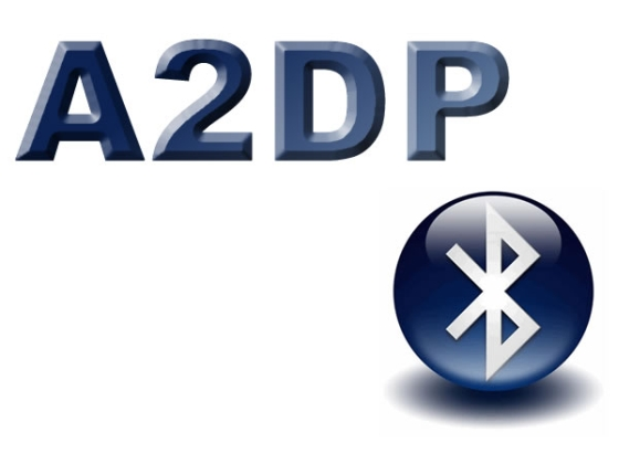 Bluetooth A2DP