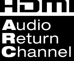 ARC (Audio Return Channel)