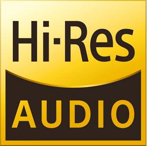 Son HD (Hi-Res Audio)